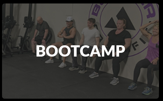 Fitness Bootcamp near Boulder CO