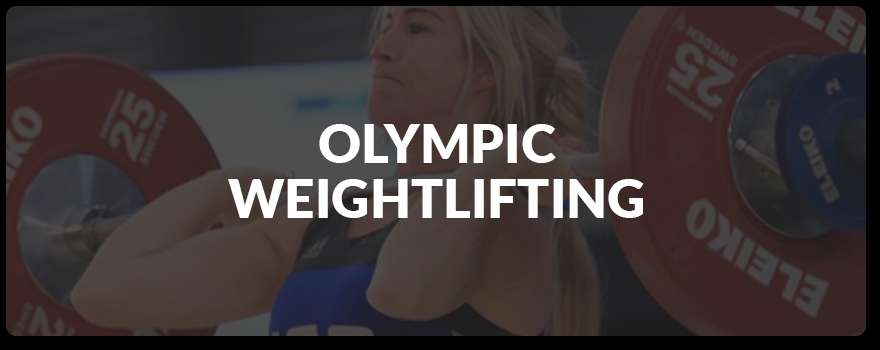 Olympic Weightlifting Training near Boulder CO